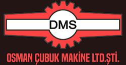 osman cubuk makine logo - Pronovi